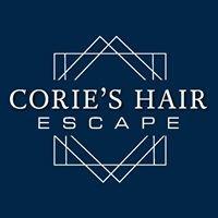 Corie's Hair Escape