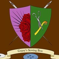 Gypsy's Sewing Box