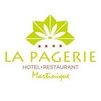 La Pagerie - Hôtel & Restaurant