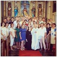 Zbor Župe Blažene Djevice Marije Žalosne - Mrkopalj