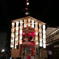 京都の奥座敷亀岡  北町商店街