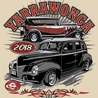 Yarrawonga Rod Run