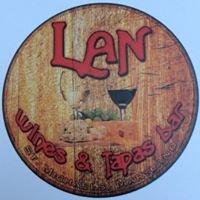 Lan's Wine and Tapas Bar