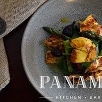 Panama - Kitchen - Bar