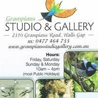 Grampians Studio and Gallery