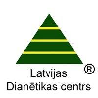 Latvijas Dianētikas Centrs