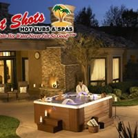 Hot Shots Hot Tubs & Spas