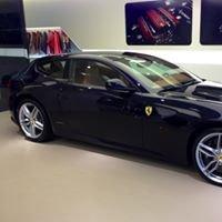 Ferrari NY