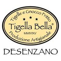 Tigella Bella Desenzano