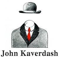 John Kaverdash Accademia di Fotografia pagina ufficiale