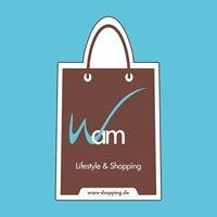 Wam Lifestyle & Shopping