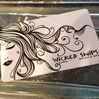 Wicked Snips Salon & Spa