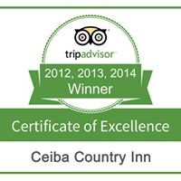 Ceiba Country Inn Bed & Breakfast