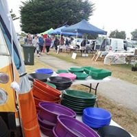 Tocumwal Foreshore Market