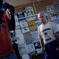 Footscray Youth Club (Beau Gerring's Boxing Gym)