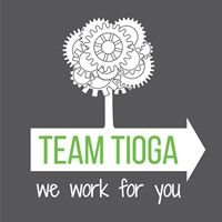 Tioga County Economic Development & Planning