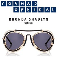 ROSHAD OPTICAL