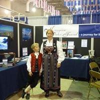 Norwegian Roots & Travel