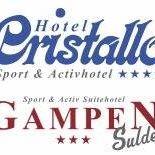 Hotel Cristallo & Suitehotel Gampen | Sulden Südtirol
