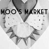 Moo's Market