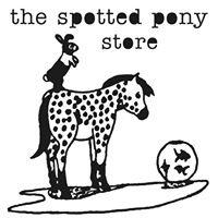 The Spotted Pony store
