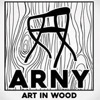 ARNY ART in WOOD