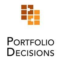 Portfolio Decisions, Inc.