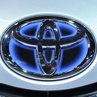 Toyota Toonen Hilversum