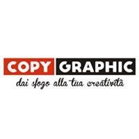 Copygraphic Cusano Milanino Milano