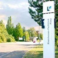 Krankenpflegeschule der Rheinhessen-Fachklinik Alzey