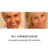 W.I Hårstudio