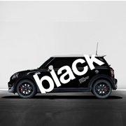 Black & White Property Management Ltd (Licensed Agent REAA 2008)