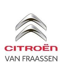 Autobedrijf van Fraassen