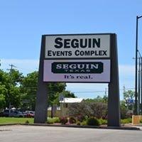 Seguin Events Complex