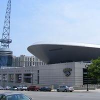 Bridge Stone Arena