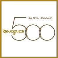 Renaissance at 500