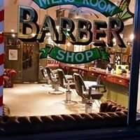 Celtic Tiger Barber Shop Elsternwick Elwood Caulfield St Kilda