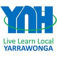 Yarrawonga Education & Training - RTO No: 21765