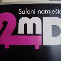salon namještaja 2md
