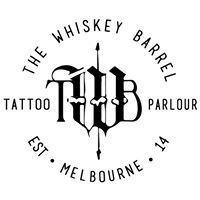 The Whiskey Barrel Tattoo Parlour