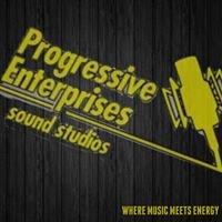 Progressive Enterprises Sound Studios