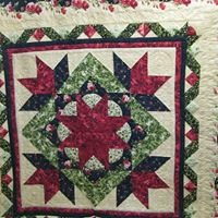 Quilts in the country