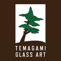Temagami GLASS Art