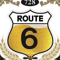 Route 6 Tap House