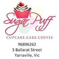 Sugar Puff