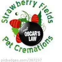 Strawberry Fields Pet Cremations & Memorial Products