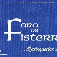 Taberna del Faro/ Marisquería Faro de Fisterra