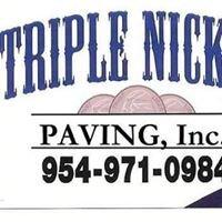 Triple Nickel Paving, Inc.