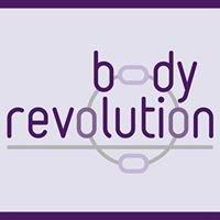 Body Revolution Pilates Studio