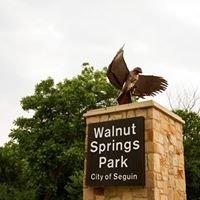 Seguin Parks & Recreation